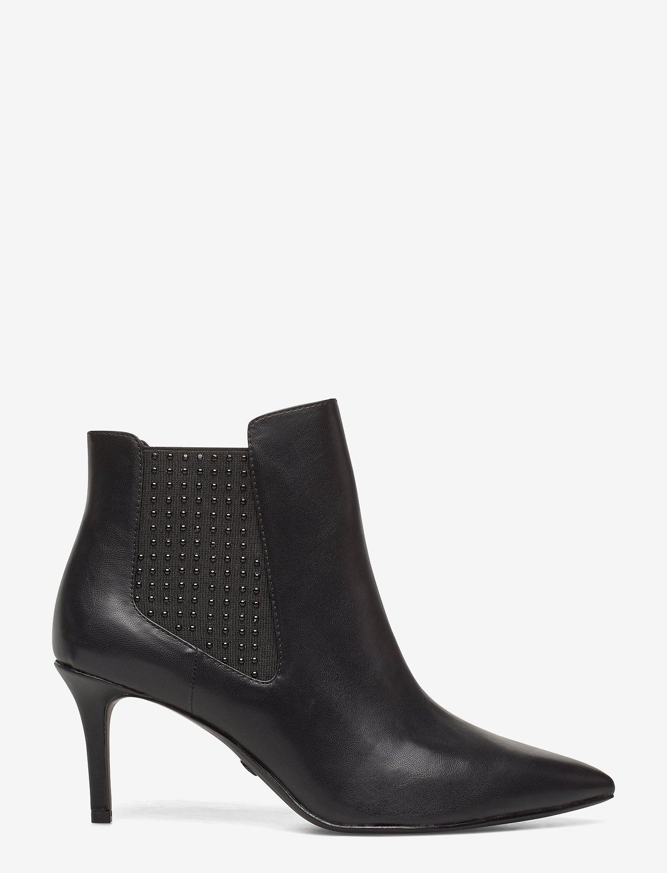 Tamaris - Boots - ankle boots with heel - black - 1