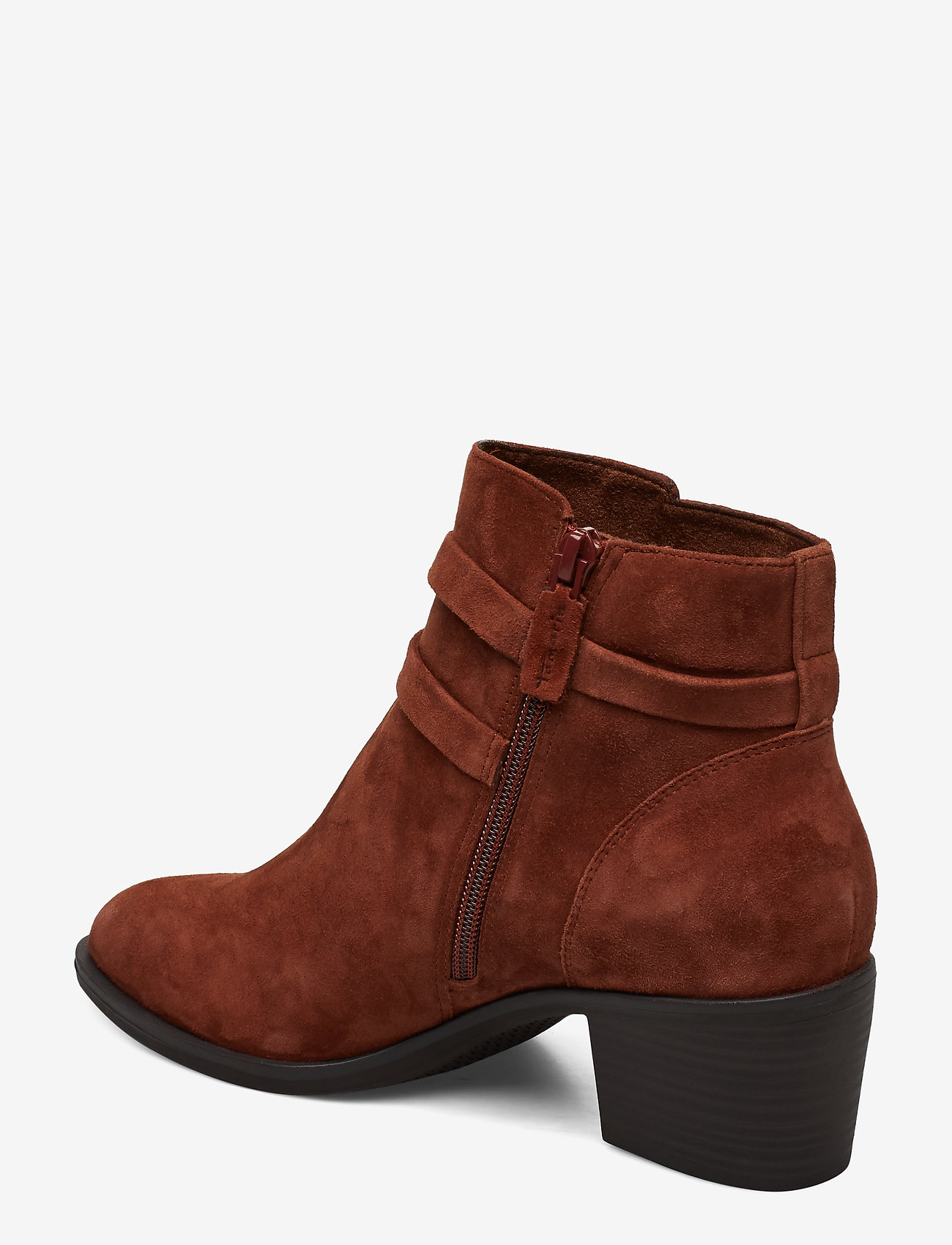 Woms Boots (Chestnut) (89.95 €) - Tamaris Nky1n