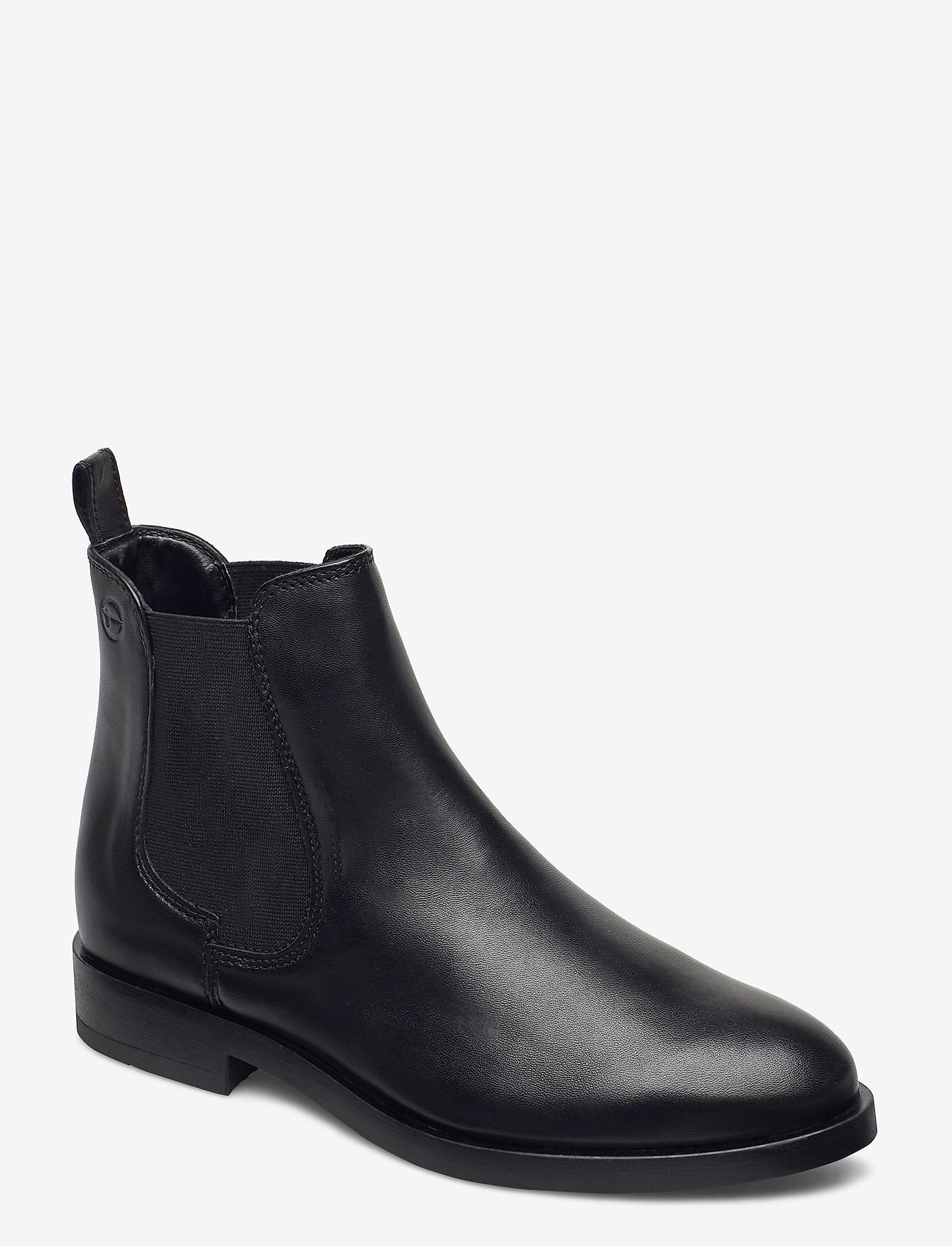 Tamaris - Woms Boots - chelsea boots - black - 0
