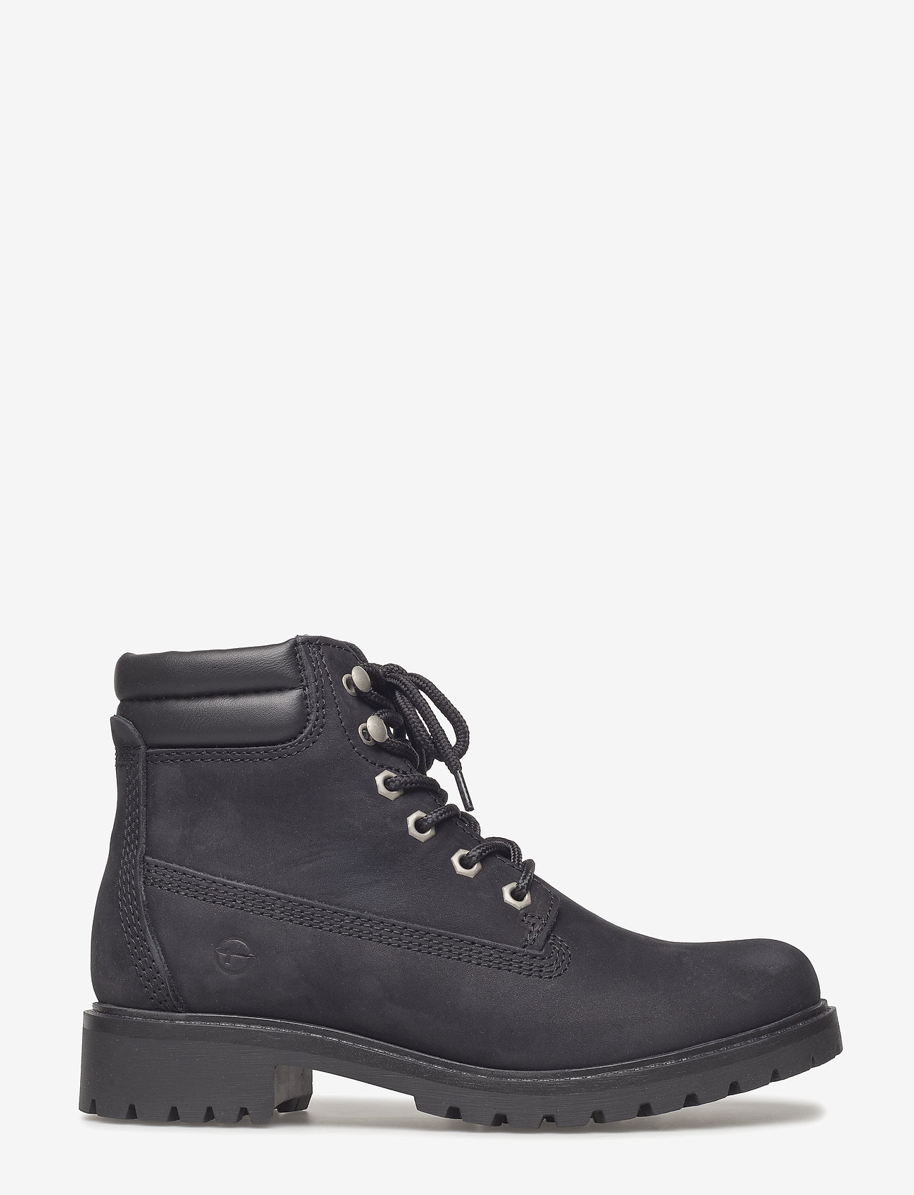 Tamaris - Woms Boots - talon bas - black uni
