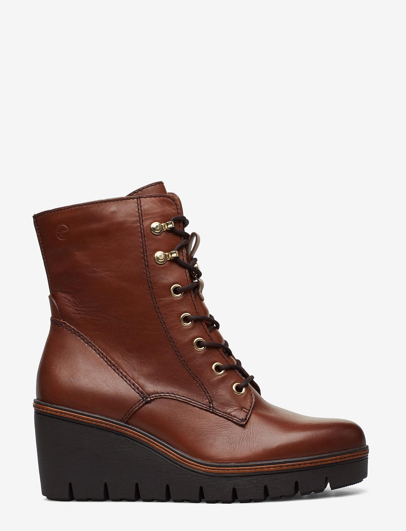 Woms Boots (Cognac) - Tamaris QqBmZO