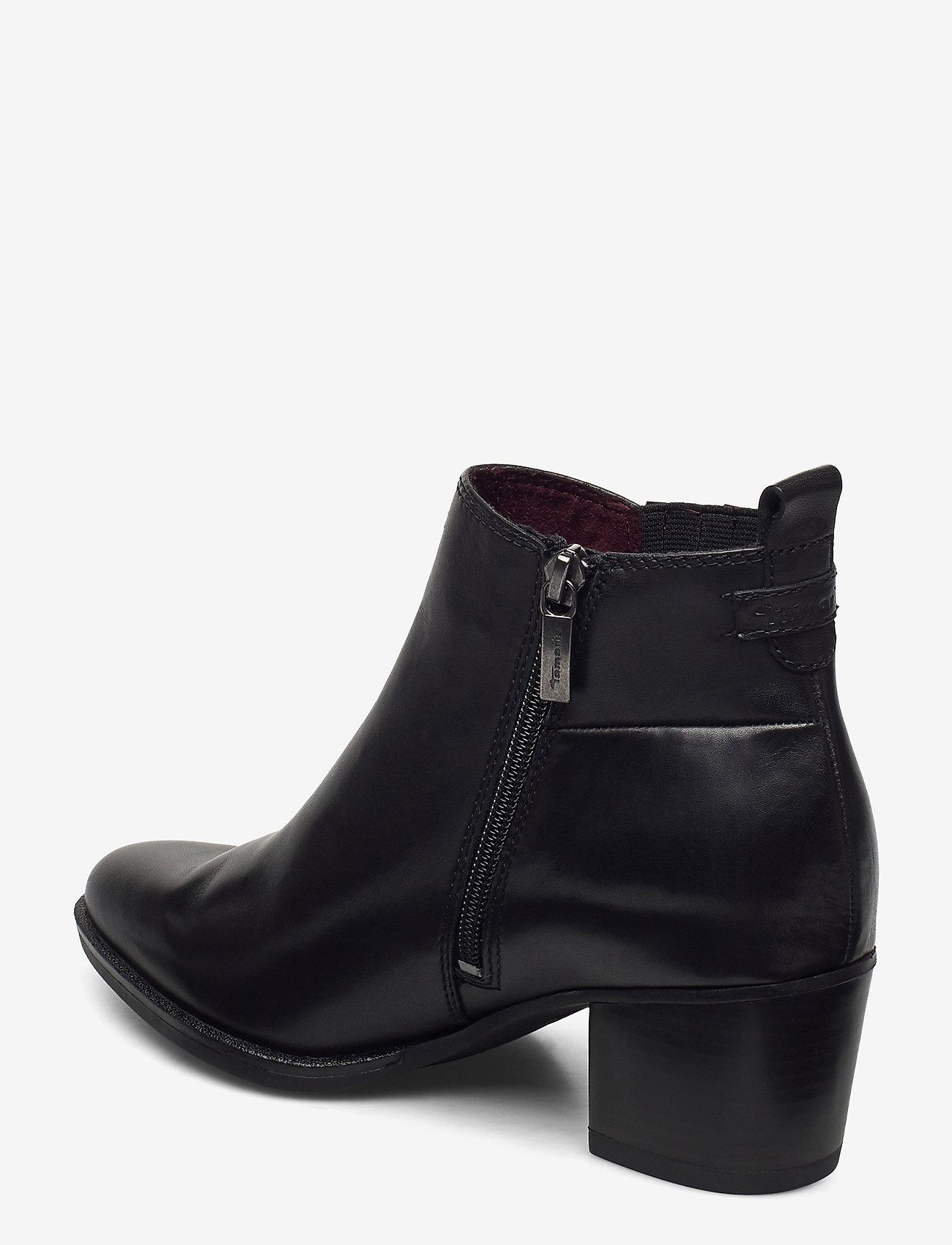 Woms Boots (Black) (62.97 €) - Tamaris sofd2