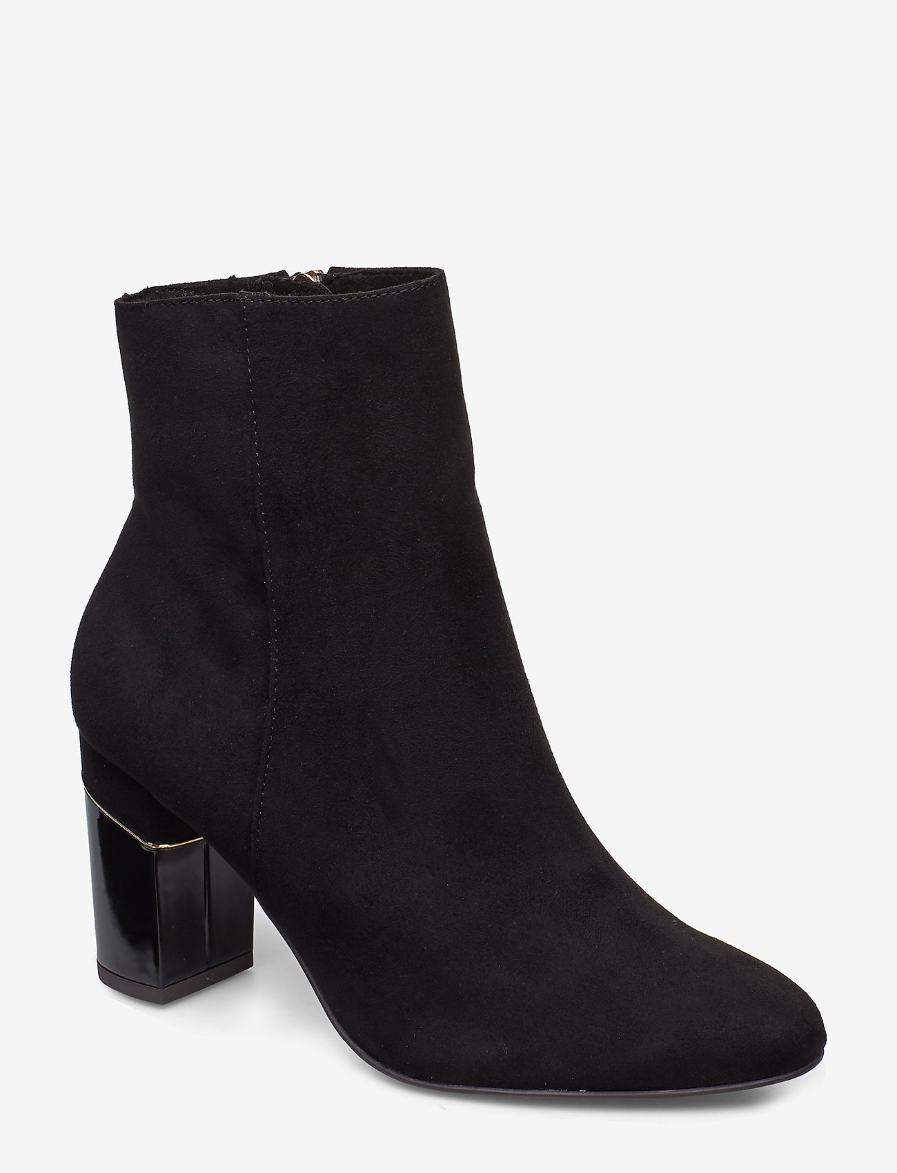 Tamaris - Woms Boots - ankle boots with heel - black