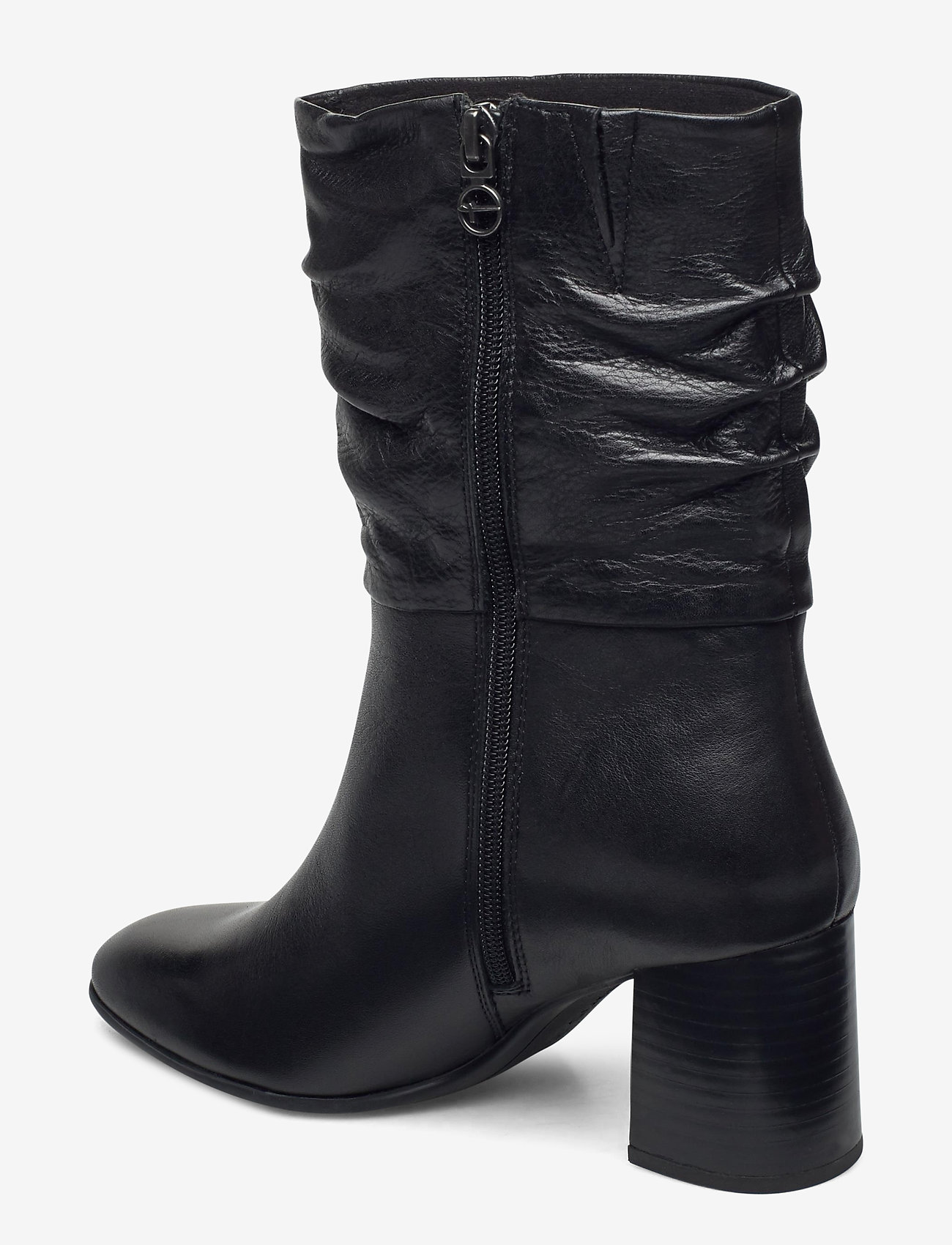 Woms Boots (Black) (120 €) - Tamaris bx7Ms