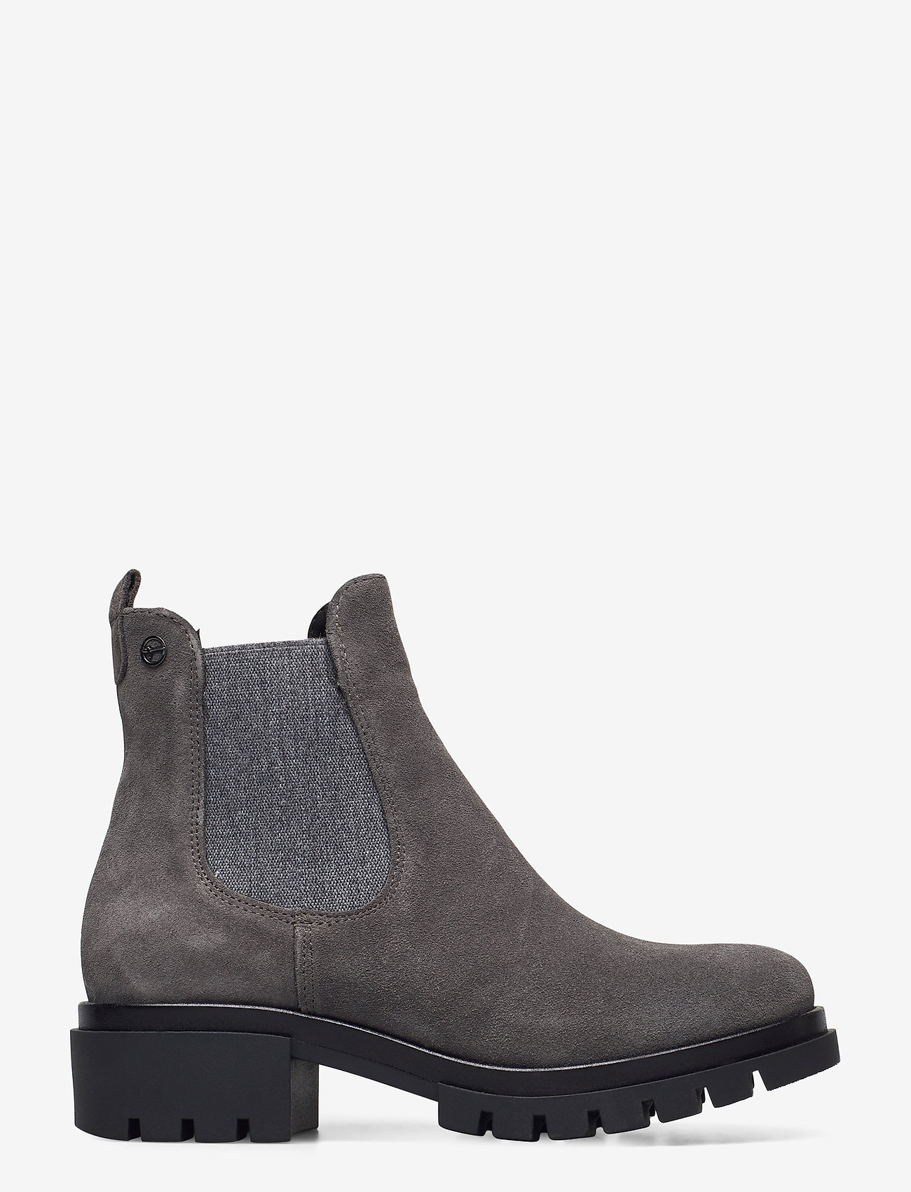 Tamaris - Woms Boots - chelsea boots - anthracite - 1