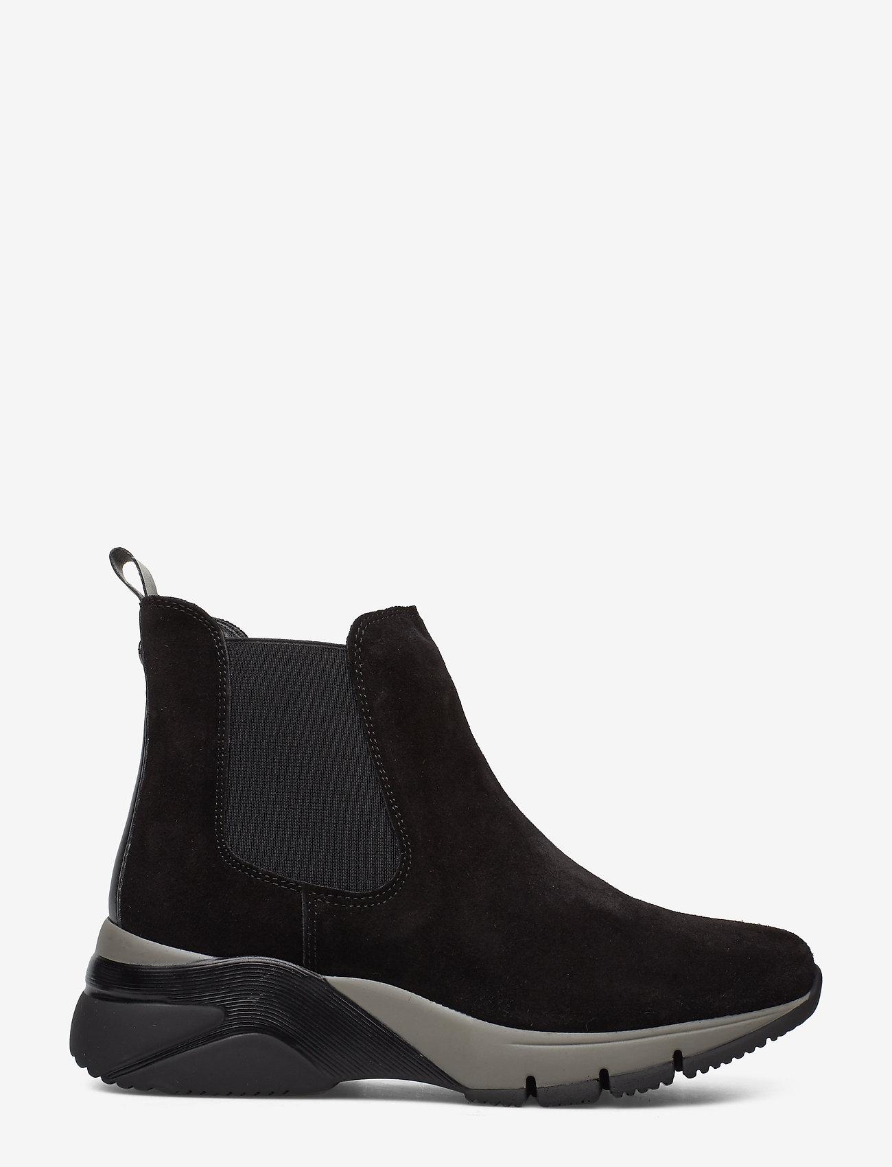 Tamaris Woms Boots - Stövlar Black