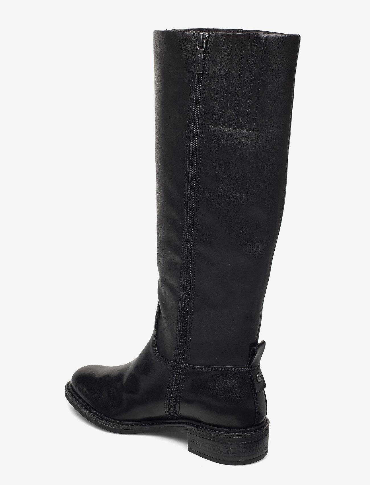 Woms Boots (Black Matt) (71.96 €) - Tamaris uakp7