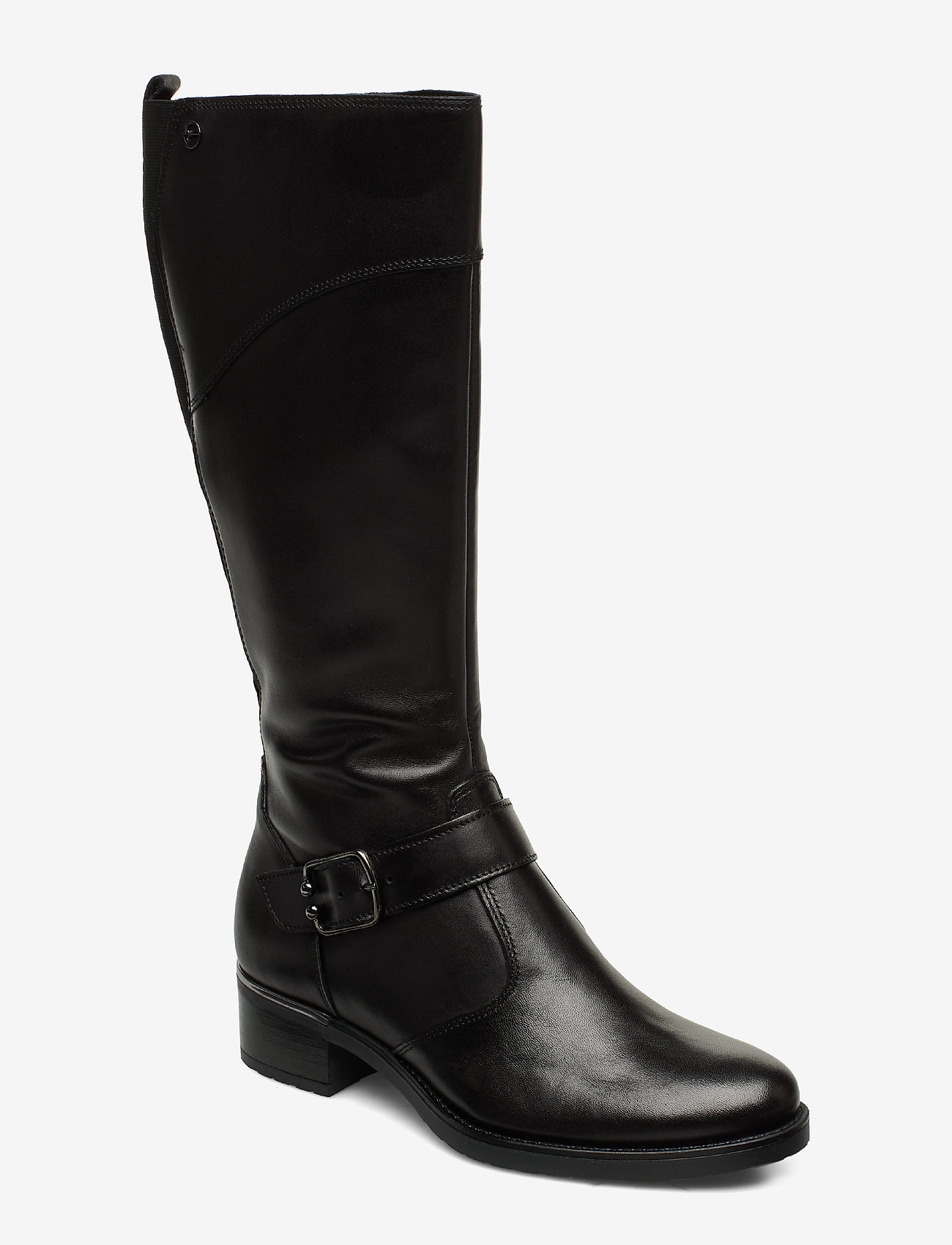 Tamaris - Boots - long boots - black - 0