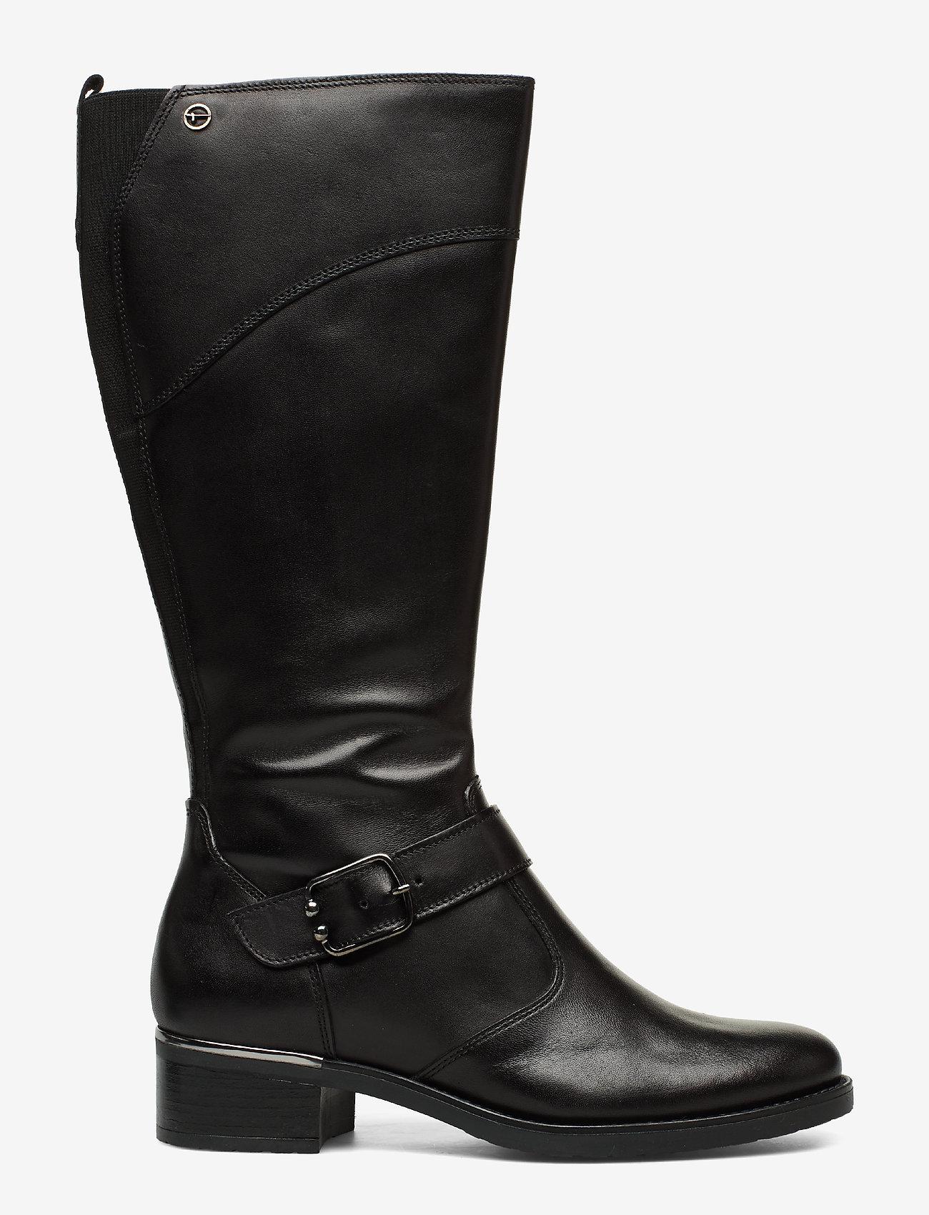 Tamaris - Boots - long boots - black - 1