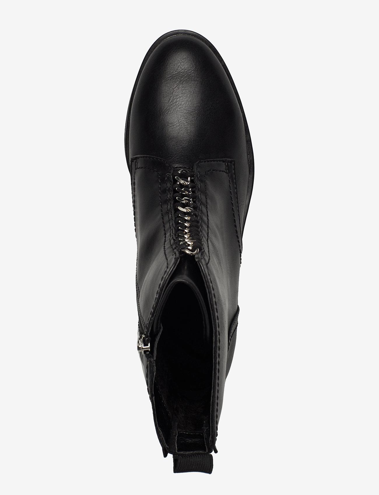 Woms Boots (Black) - Tamaris eabPgQ
