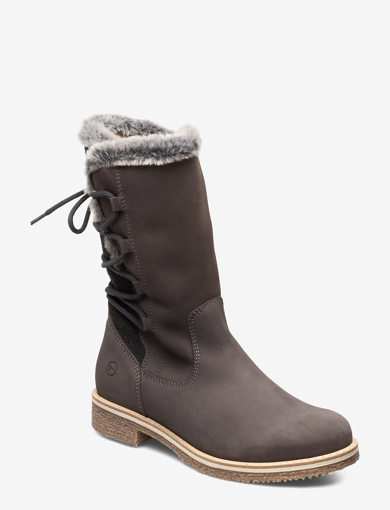 Woms Boots (Anthracite) (779.40 kr) Tamaris |
