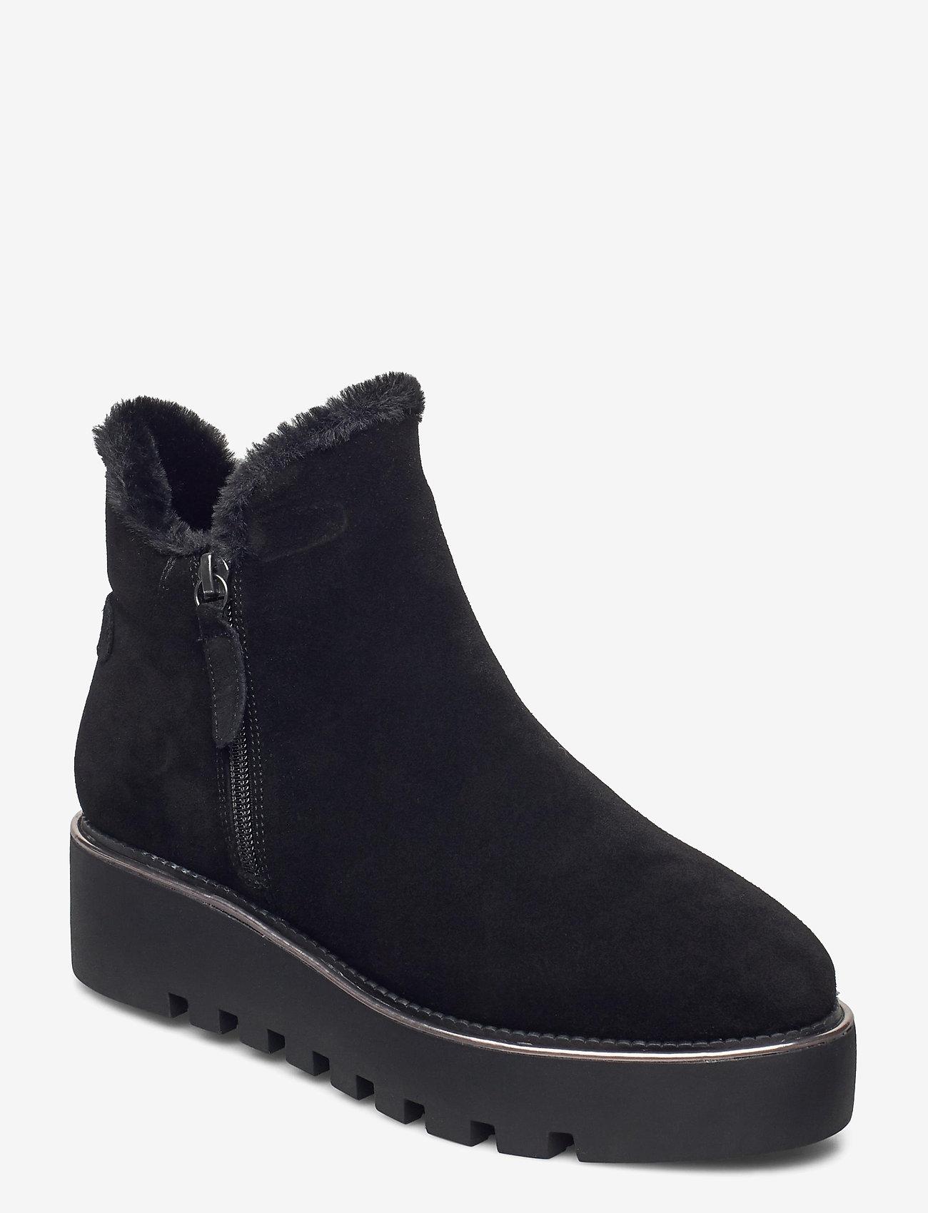 Tamaris - Woms Boots - black - 1