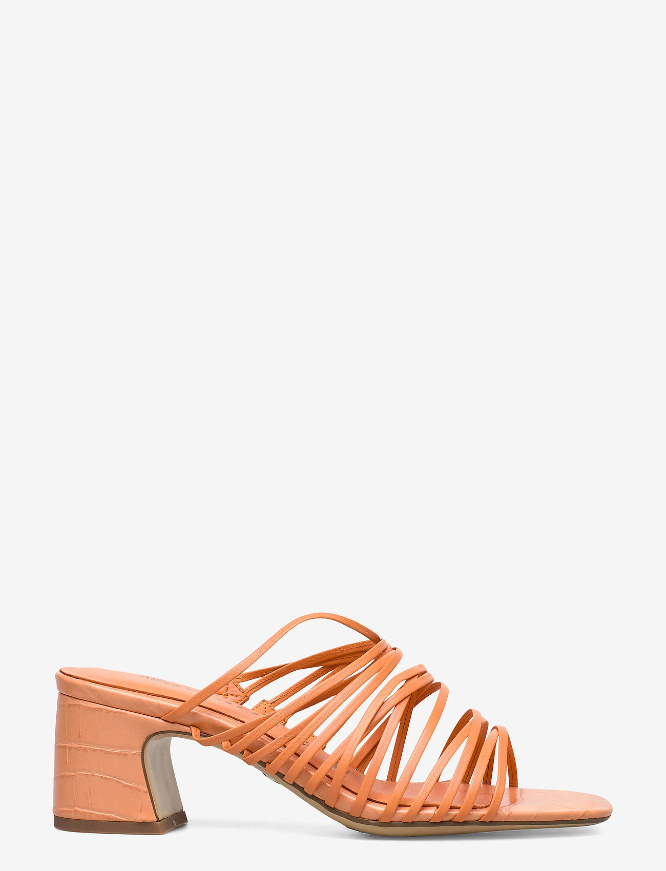 Woms Slides (Peach Neon) (34.97 €) - Tamaris j4zRa