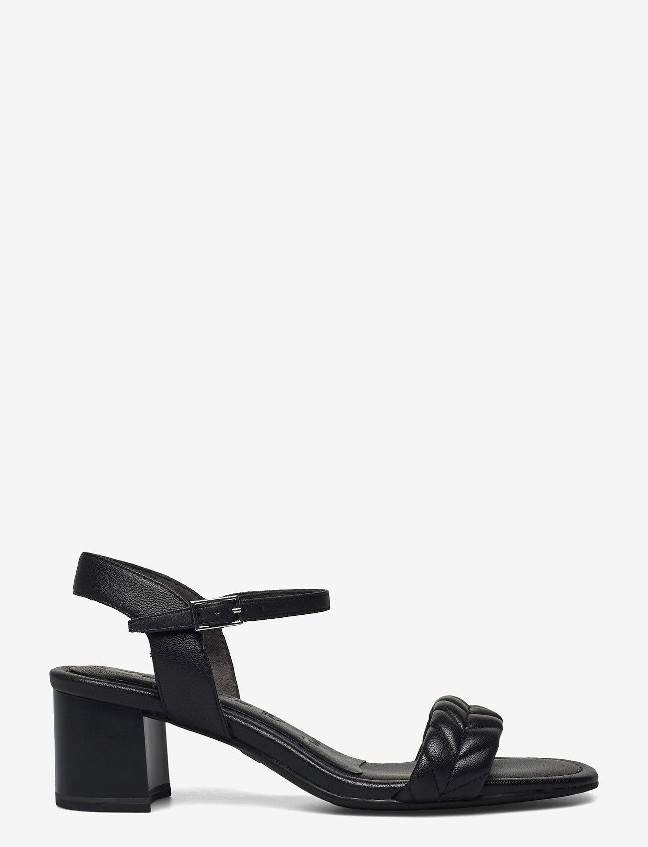 Tamaris - Woms Sandals - sandales à talons - black - 1