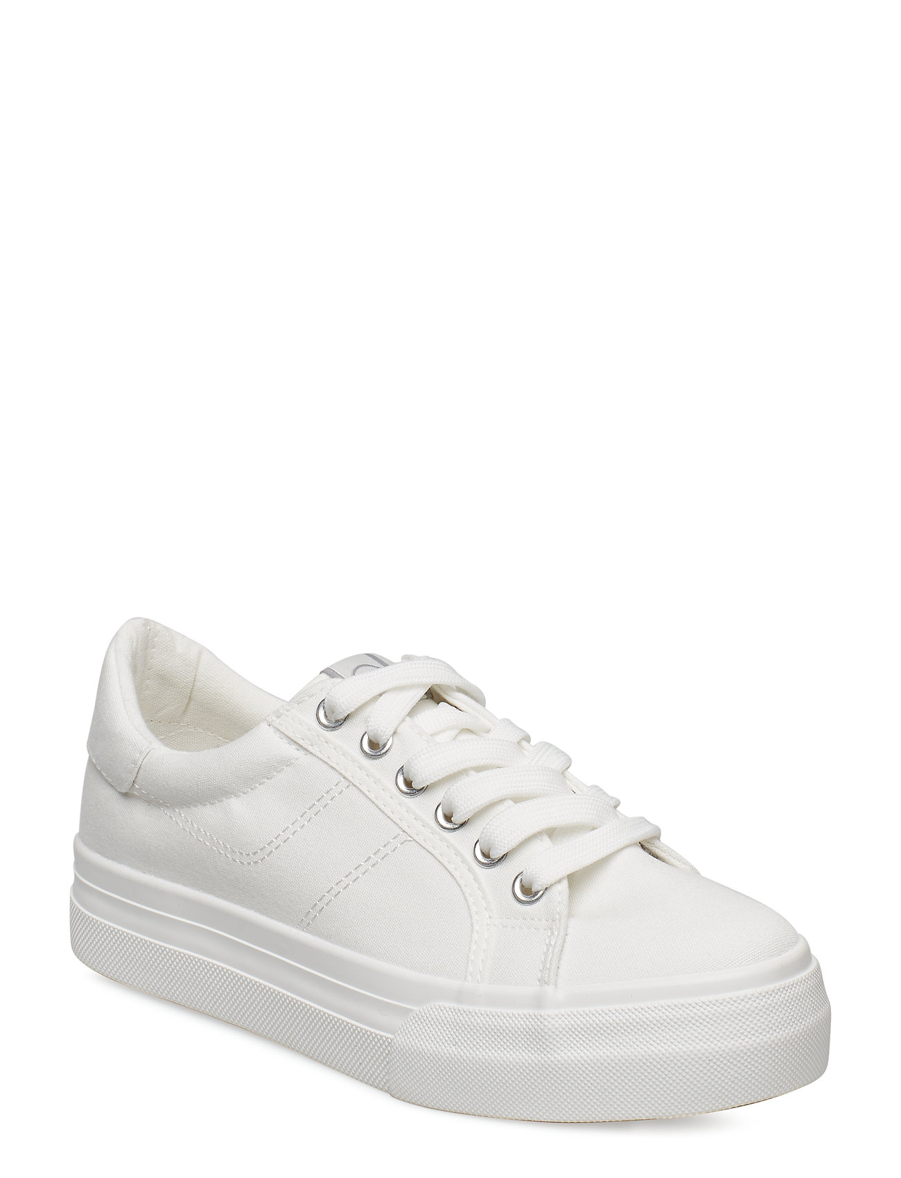a14dfae6 Blå Tamaris Woms Lace-Up sneakers for dame - Pashion.dk