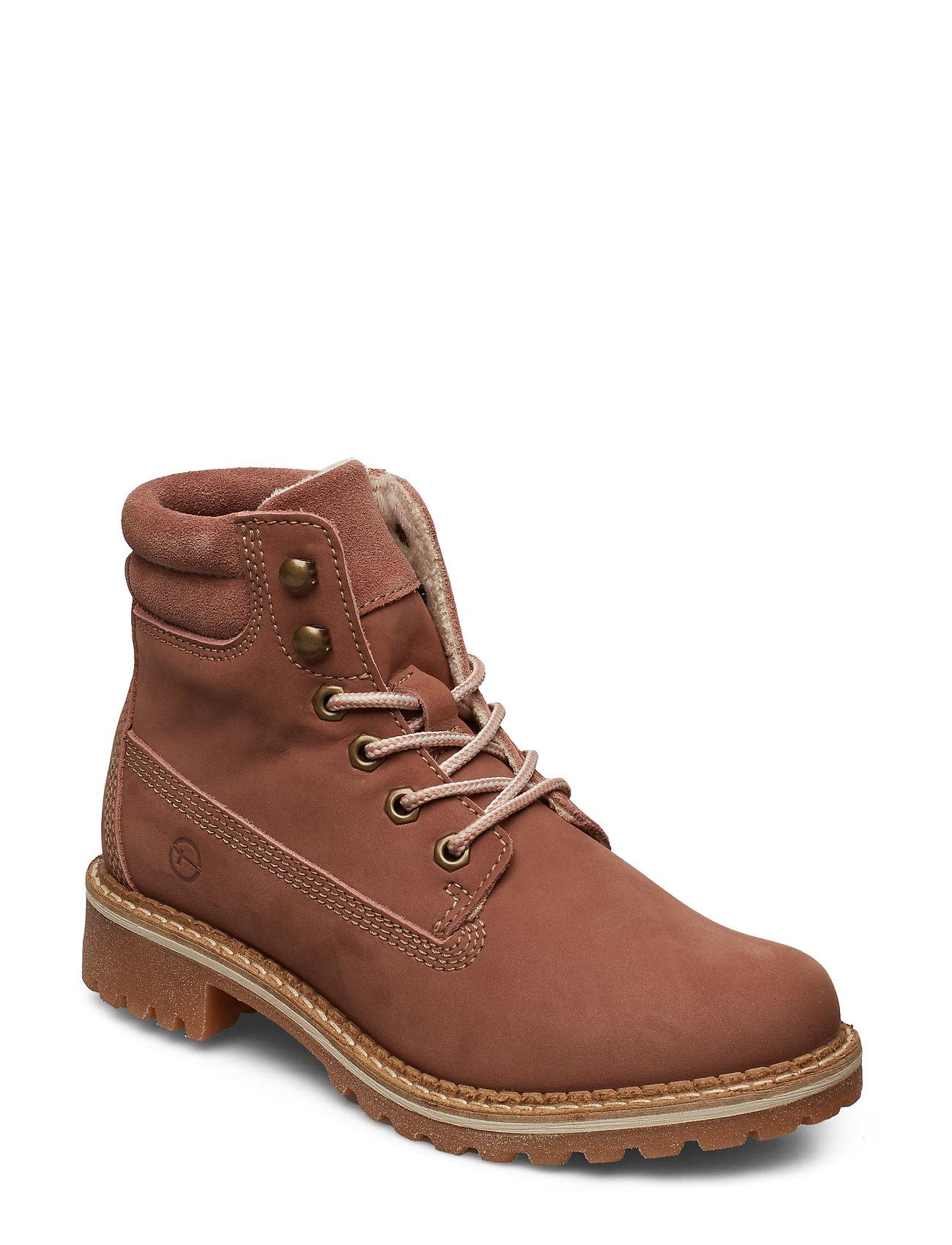 Tamaris Boots - OLD ROSE