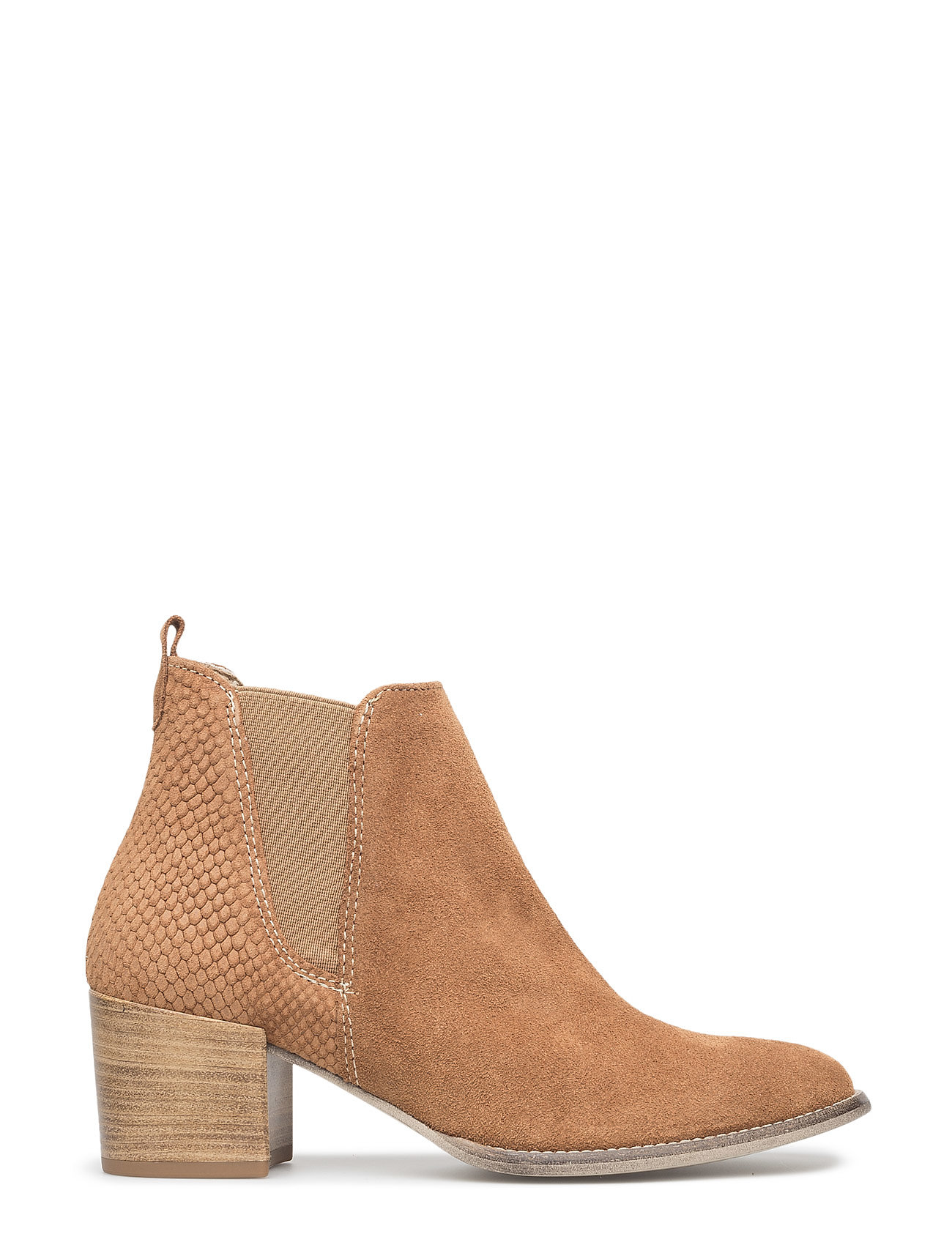 Tamaris - Woms Boots - cuoio - 1