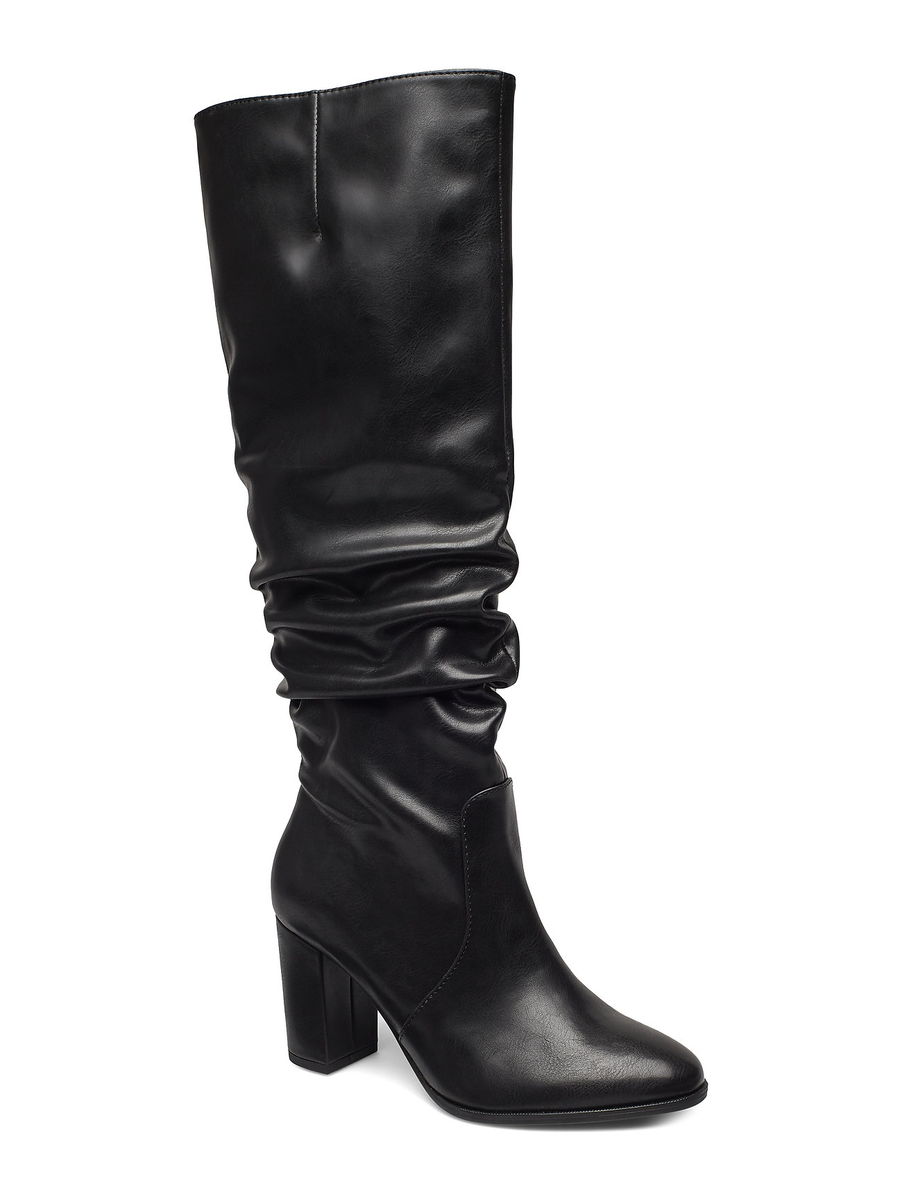 Tamaris Woms Boots - BLACK MATT