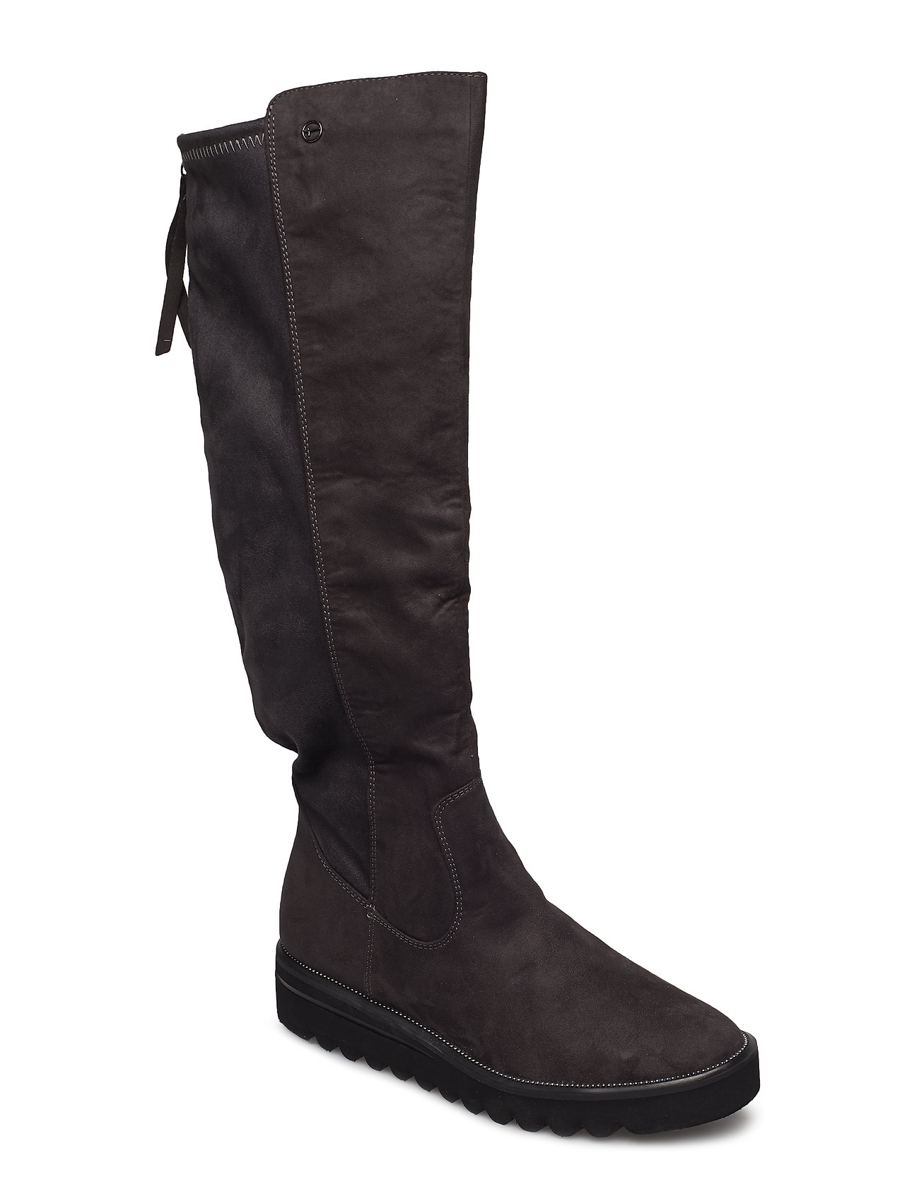 Tamaris Woms Boots - ANTHRACITE