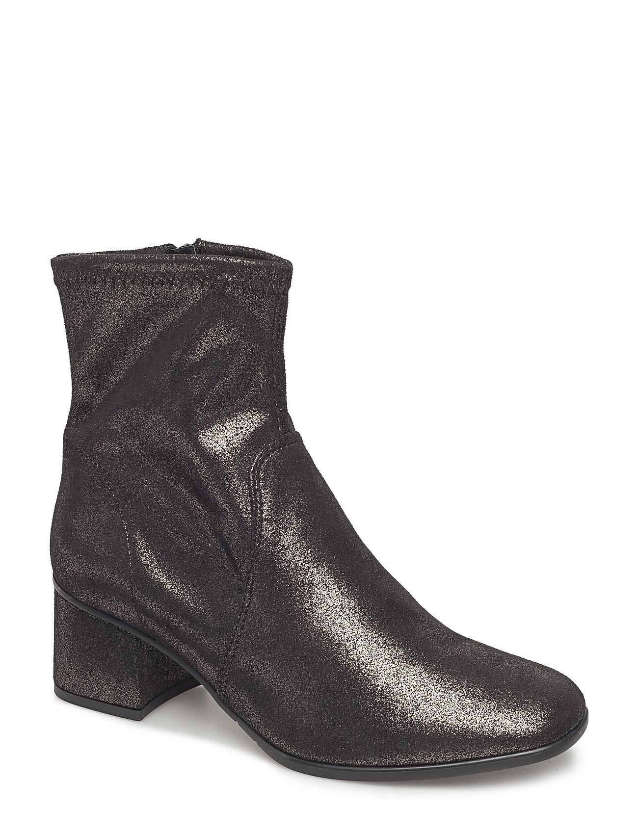 19b0d569869b LIPSTICK Tamaris Woms Boots ankelstøvler for dame - Pashion.dk