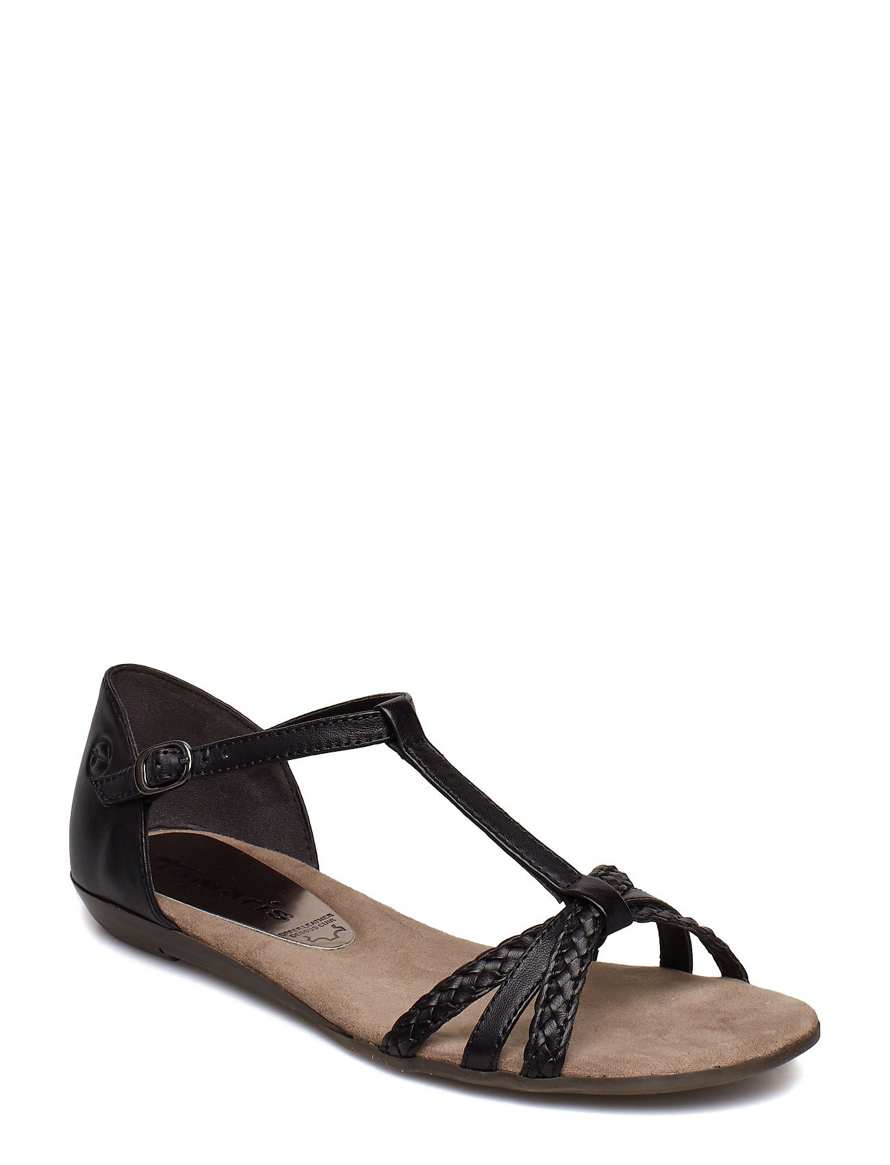 Tamaris Sandals - BLACK