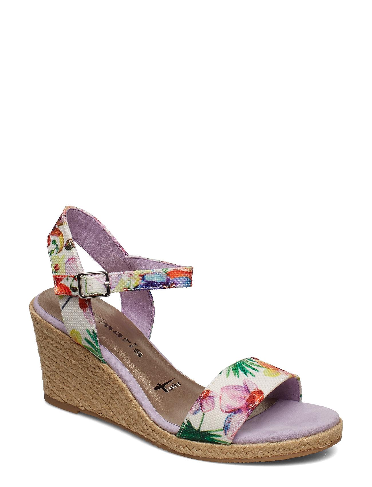 Tamaris Sandals - FLOWER COMB