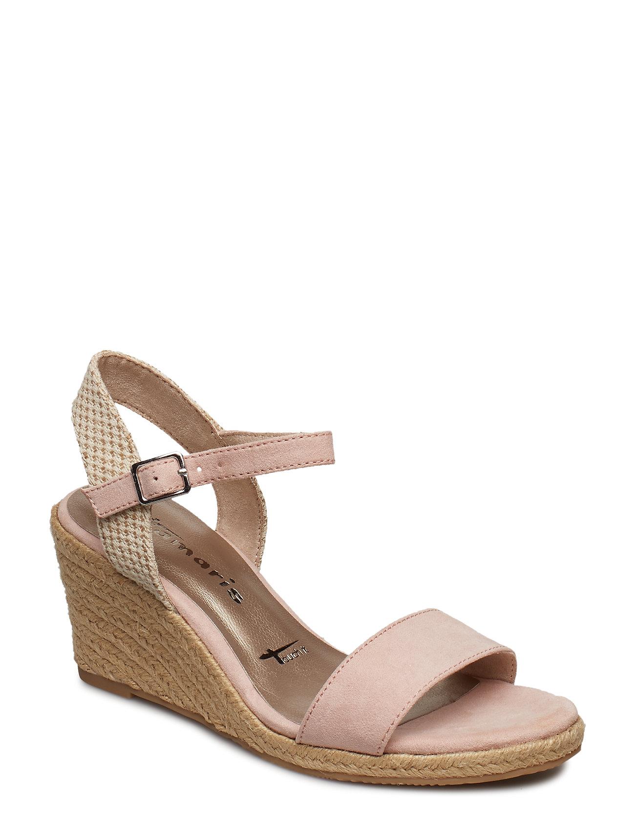 Tamaris Sandals - ROSE/BEIGE