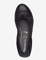 Tamaris - Woms Ballerina - ballerinas - black - 3