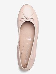 Tamaris - Woms Ballerina - ballerinas - rose - 3