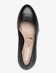 Tamaris - Woms Court Shoe - klassieke pumps - black - 3