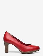 Tamaris - Woms Court Shoe - klassieke pumps - chili - 1