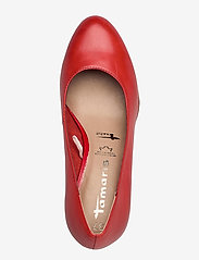 Tamaris - Woms Court Shoe - klassieke pumps - chili - 3
