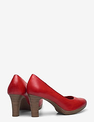 Tamaris - Woms Court Shoe - klassieke pumps - chili - 4