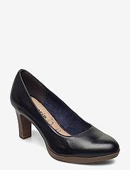 Tamaris - Woms Court Shoe - klassieke pumps - navy - 0