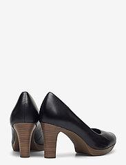 Tamaris - Woms Court Shoe - klassieke pumps - navy - 4