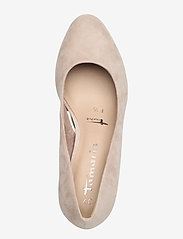 Tamaris - Woms Court Shoe - klassieke pumps - ivory - 3