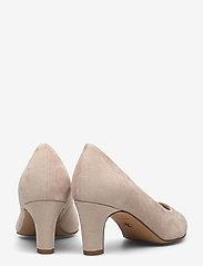 Tamaris - Woms Court Shoe - klassieke pumps - ivory - 4