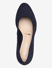 Tamaris - Woms Court Shoe - klassieke pumps - navy - 3