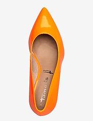 Tamaris - Woms Court Shoe - klassieke pumps - orange neon - 3
