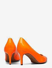 Tamaris - Woms Court Shoe - klassieke pumps - orange neon - 4