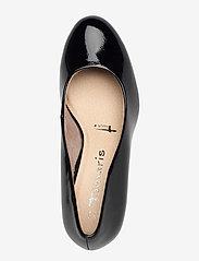 Tamaris - Woms Court Shoe - klassieke pumps - black patent - 3