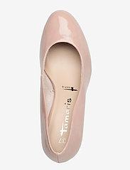 Tamaris - Woms Court Shoe - klassieke pumps - old rose pat. - 3