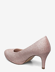 Tamaris - Woms Court Shoe - klassieke pumps - rose glam - 2