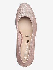 Tamaris - Woms Court Shoe - klassieke pumps - rose glam - 3