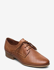 Woms Lace-up - NUT STRUCTURE
