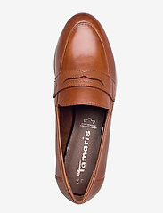 Tamaris - Woms Slip-on - loaferit - cognac - 3