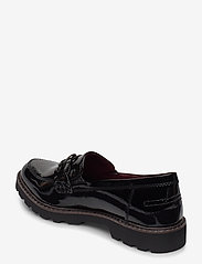Tamaris - Woms Slip-on - loaferit - black patent - 2