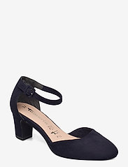 Tamaris - Woms Slip-on - klassieke pumps - navy - 0