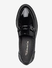 Tamaris - Woms Slip-on - loaferit - black patent - 3