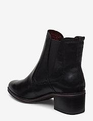 Tamaris - Boots - ankelboots med klack - black - 2